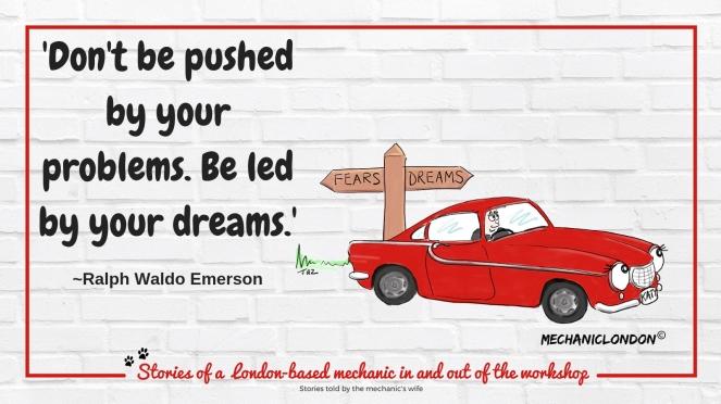 dreams fears quotes - Copy